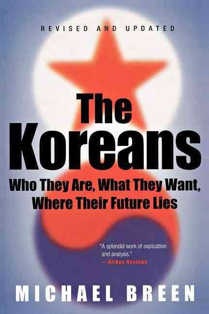 The Koreans By Breen, Michael